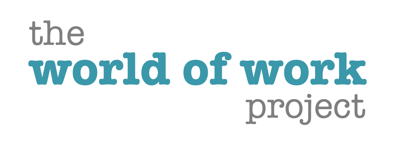 The World of Work Project